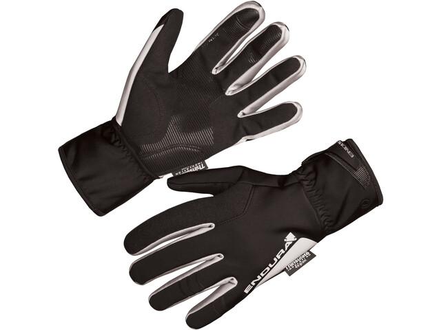 Endura Deluge II Rękawiczki Mężczyźni, black